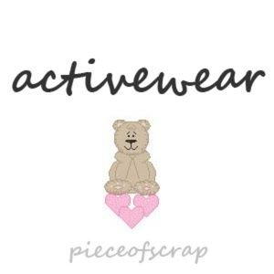 Other - 💕🐻 Shop pieceofscrap activewear 🐻💕